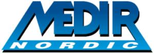Medir Logo